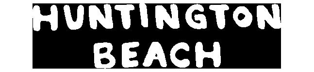 Huntington Beach off logo
